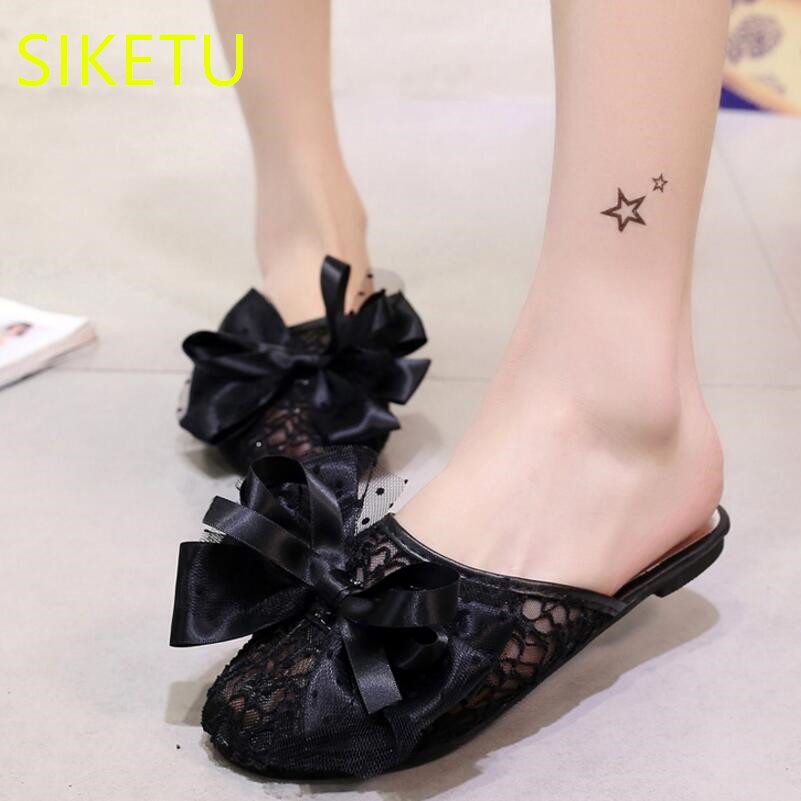 SIKETU Free shipping Summer sandals Fashion casual shoes sex women shoes flip flop Flat shoes Flats l048 Muffin cake flip flop free shipping candy color women garden shoes breathable women beach shoes hsa21
