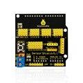 Бесплатная доставка! Keyestudio Датчик Щит/Плата Расширения V5 для Arduino