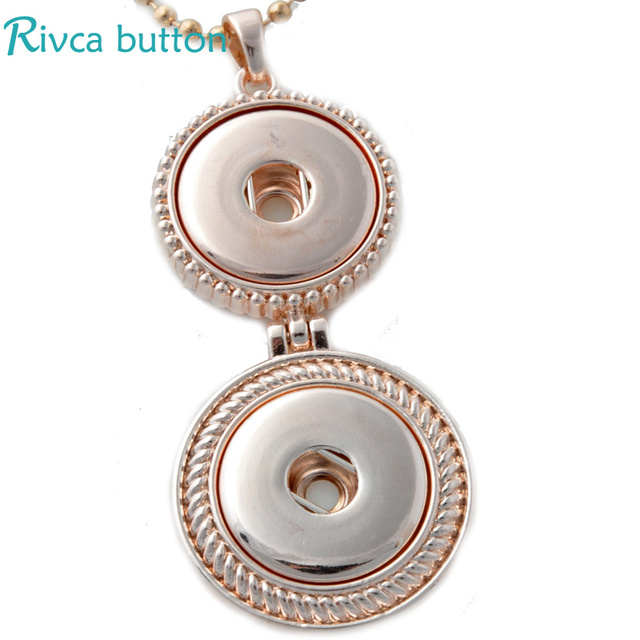 P00700 for 18mm button wholesale with stainless steel network latest christian cross snap button jewelry necklace