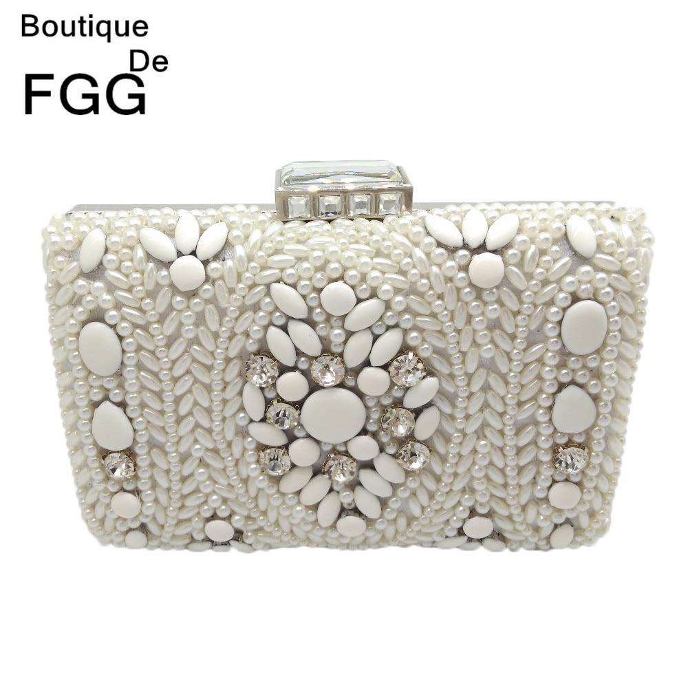 Online Get Cheap Bridal Clutch White -Aliexpress.com | Alibaba Group