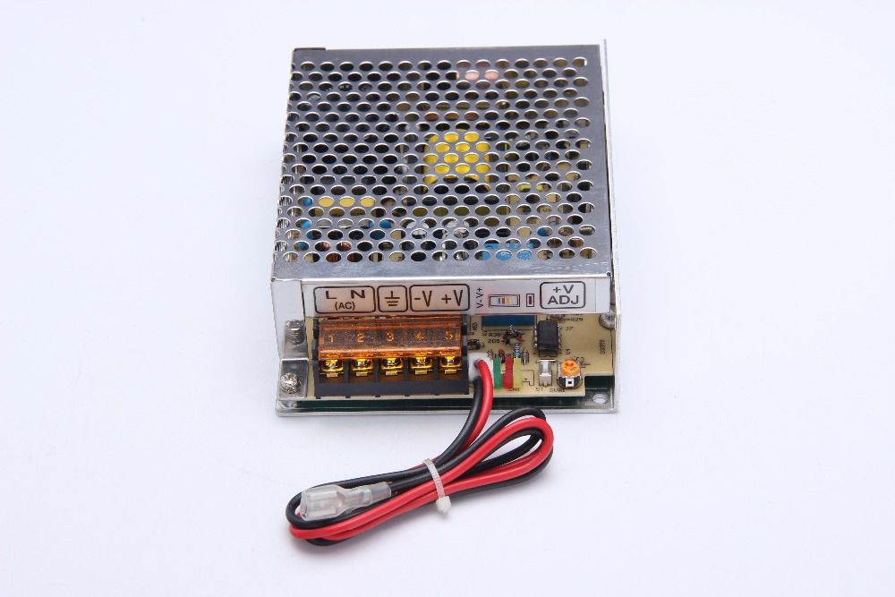 SC-60W-24V 60W 24V universal AC UPS Charge function monitor switching mode power supply