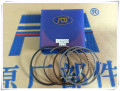 Motorcycle piston ring nitrogen ring CG200 63.5mm Advanced technology, fuel-efficient wear   free shipping