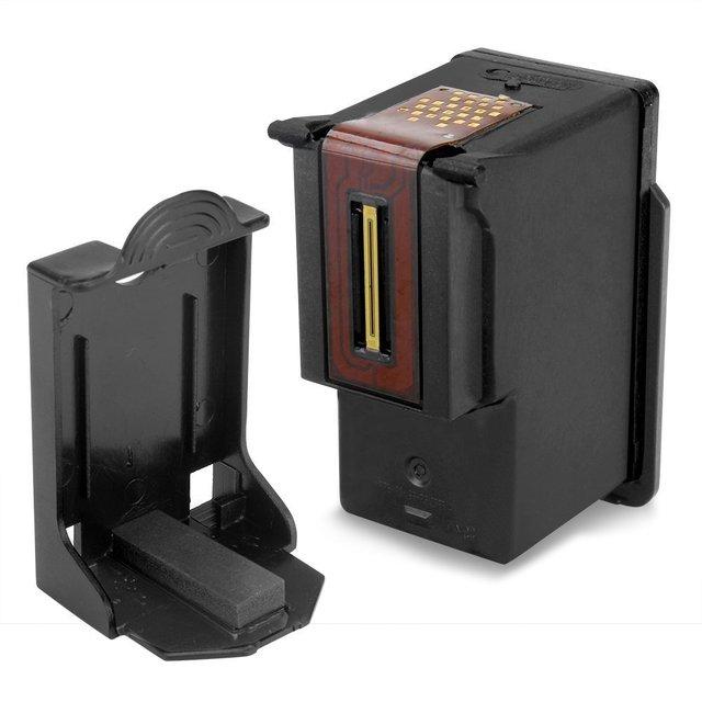 2PK High Quality for HP 63 63XL Remanufactured Ink Cartridges for HP Deskjet 1110 1112 2130 2131 2132 2133 2134 3630 4