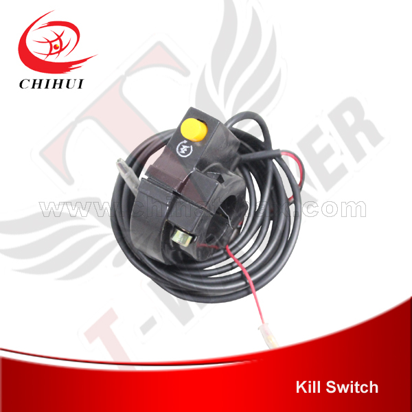 Scooter On off Switch with 1600mm font b Wire b font Kill Switch for Gas Scooter mini pocket bike wiring promotion shop for promotional mini pocket,Scooter Kill Switch Wiring