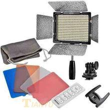 Yongnuo yn -, Yn300 LED caméra lampe LED vidéo lumière pour Canon Nikon Olympus Pentax Samsung