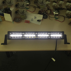 Image 5 - 22 Inch 120W 32 Inch 180W Offroad Led Light Bar Work Lights For Car 12V 24V Tractor Trucks Beams 4x4 Niva Driving Position Lamp