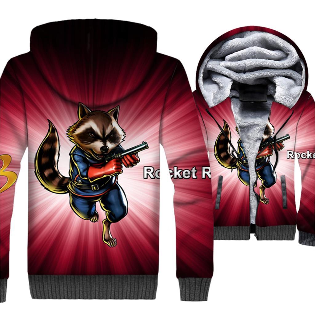 2019 man 39 s new Superhero jackets coats hip hop harajuku brand clothes men fashion hooded hoodies 3D print plus sweatshirts homme in Hoodies amp Sweatshirts from Men 39 s Clothing