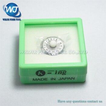 DVP fibra Cleaver HOJA DE DVP-106 DVP-107 DVP-104 DVP-105 DVP-740 DVP730 fibra óptica de corte cuchillo