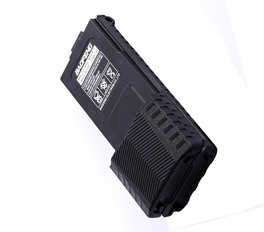 BL-5 Enlarge 3800mAh Baofeng UV-5R Battery Original 3800mAh Baofeng Battery for BF-F8 uv 5r uv5r uv-5re uv-5ra Baofeng Accessory (5)