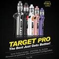 100% оригинал Vaporesso Целевой Про 75 Вт TC Starter Kit CCELL Керамические Катушки Внутри 2.5 мл Целевой Про электронные сигареты