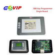 Best price multi langauge sbb Key Programmer SBB  V33.02 V46.02 Auto Car Key programmerWholesale Price key maker