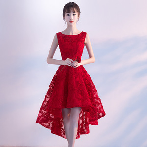 Woman Mash O-Neck Party Long Dress Flowers Sleeveless Qipao Cheong-same For Cocktail Vestido XS S M L XL XXL