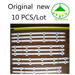 """Image 3 - Светодиодный Подсветка полосы для LG 42 """"ТВ V14 тонкий DRT Rev0.6 6916L 1682A 1684A 1683B 1685B LC420DUH LG42LB673 42LY970H 42LB700V 42LB671V"""