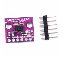 1 PCS VL6180 Gamme finder optique allant Capteur Module de Haute précision pour Arduino