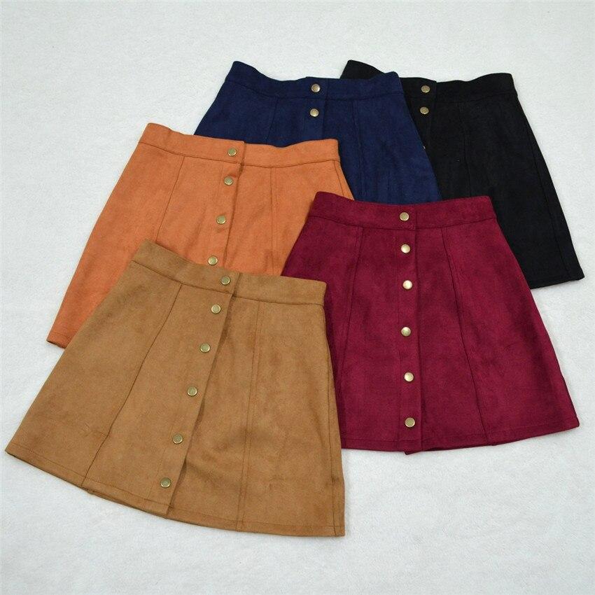 HTB1zwZdPpXXXXXzXXXXq6xXFXXXx - Spring Button Suede Leather Skirts JKP058