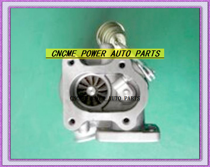 Turbo Turbocharger K16 7129 53169707129 53169887129 9040968599 For Mercedes Benz LKW T2W Truck OM904 OM904LA 4.3L (5)