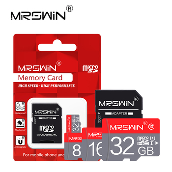 Quality assurance 32GB micro sd card Class10 128GB 64GB tarjeta microsd 16GB 8GB Flash usb stick memory card free adapter gift