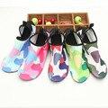 Big Size 35-45 Hot Summer Shoes Men Sandals Women Summer Beach Shoes For Men Breathable Couple Clog Shoes Driving Shoes