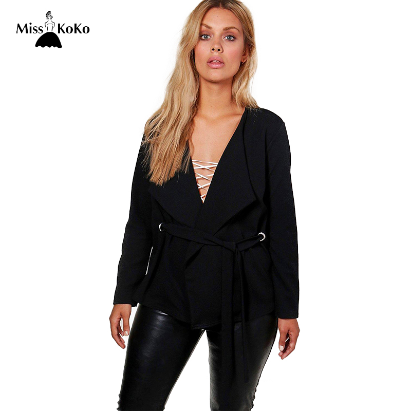 aeb1a62423df0 Womens Sexy Plus Size Lace Blazer Three Quarters Sleeve Loose Duster Jacket  Coat Summer Spring Lace ...