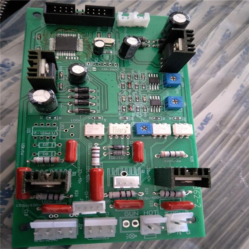 puhui T862 Motherboard T862 infrared rework station BGA repair board main board 220V/110V hot selling bga welding machine irda welder puhui t862 bga rework station