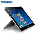 Jumper EZpad 5S 11.6 Дюймов Windows 10 Tablet PC 2 В 1 1920 х 1080 IPS Дисплей Atom X5 Z8300 4 ГБ ОПЕРАТИВНОЙ ПАМЯТИ USB 3.0 Алюминиевый Ноутбук