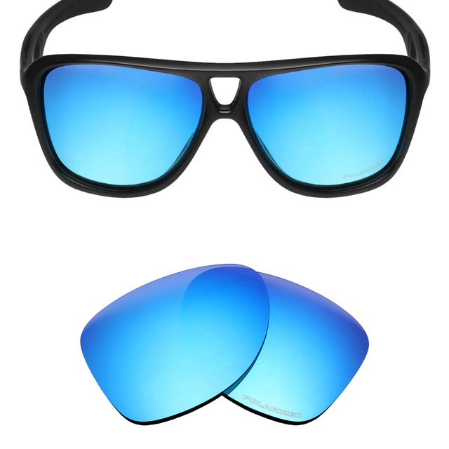 Resistir Mryok + POLARIZADA Lentes de Reposição para óculos Oakley  Expedição 2 Óculos De Sol De 28df027add