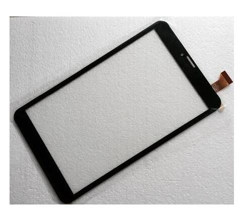 Witblue New touch screen For 8 DEXP Ursus N180 Tablet Touch panel Digitizer Glass Sensor Replacement Free Shipping new for 9 7 dexp ursus 9x 3g tablet touch screen digitizer glass sensor touch panel replacement free shipping