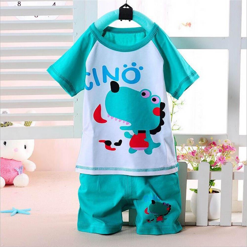 100-Cotton-Baby-Boys-Girls-Clothing-Set-Children-Shirt-Pants-Set-Kids-Cartoon-Clothes-Casual-Suits-5-Design-2015-Summer-1