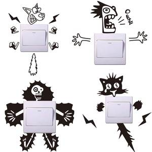 Top 10 Laptop Stickers Home Wall List