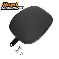 For Harley Sportster XL 883 1200 48 72 Nightster Roadster Motorcycle Seats Pads Cushion Passenger Pillion Saddle