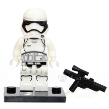 151 clone trooper Individual minifigure super hero compatible With Legoe