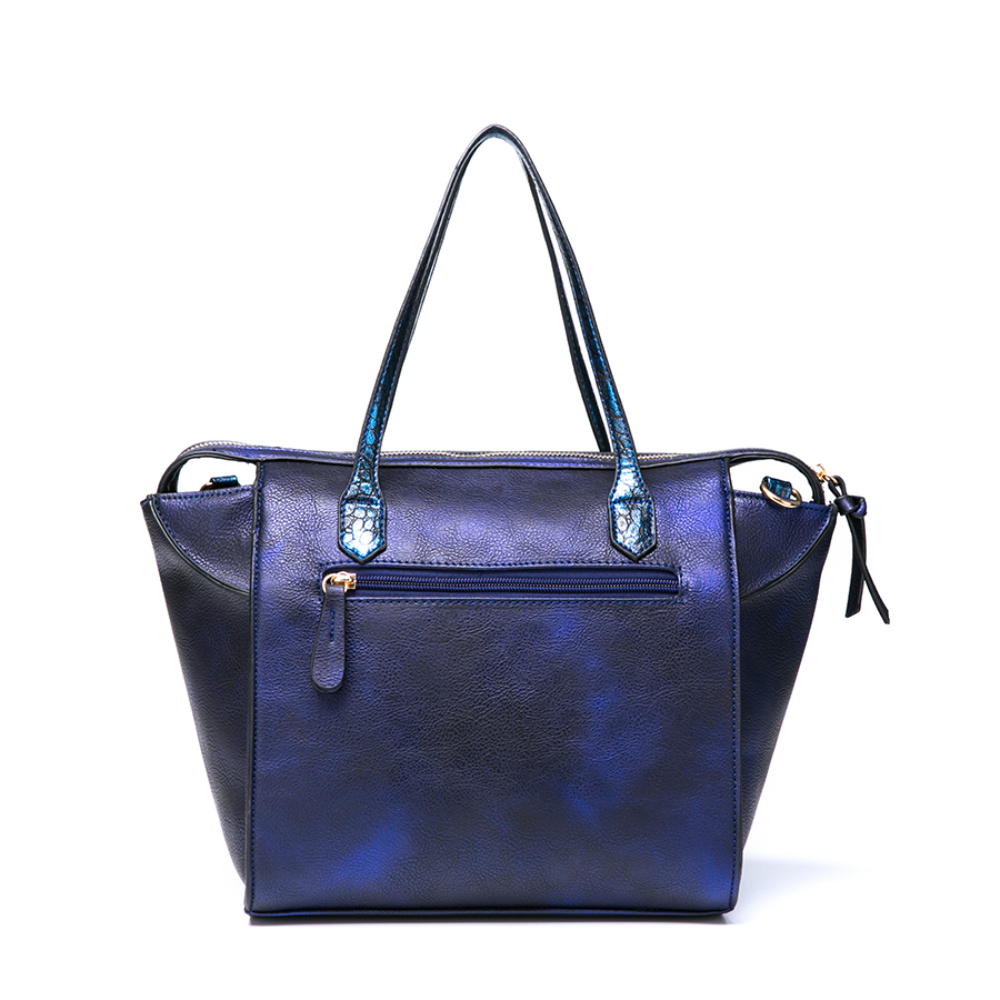 mulheres do vintage sacolas menina Material Principal : Plutônio