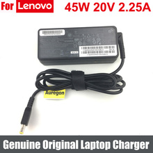 Genuine Original 20V 2.25A 45W Charger AC Adapter Power Supply for Lenovo Thinkpad X240 T431s(China)