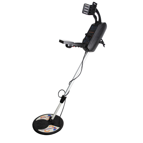 MD-5002 High Sensitive Underground Searching Metal Detector Gold Detector Depth 2-2.5 m Distinguish Metal