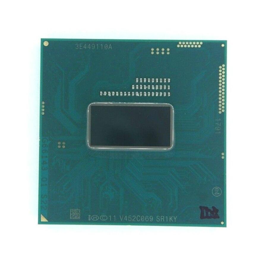 Intel Core i7 4610M 3 0GHz CPU Processor 4MB Cache Socket PGA946 SR1KY