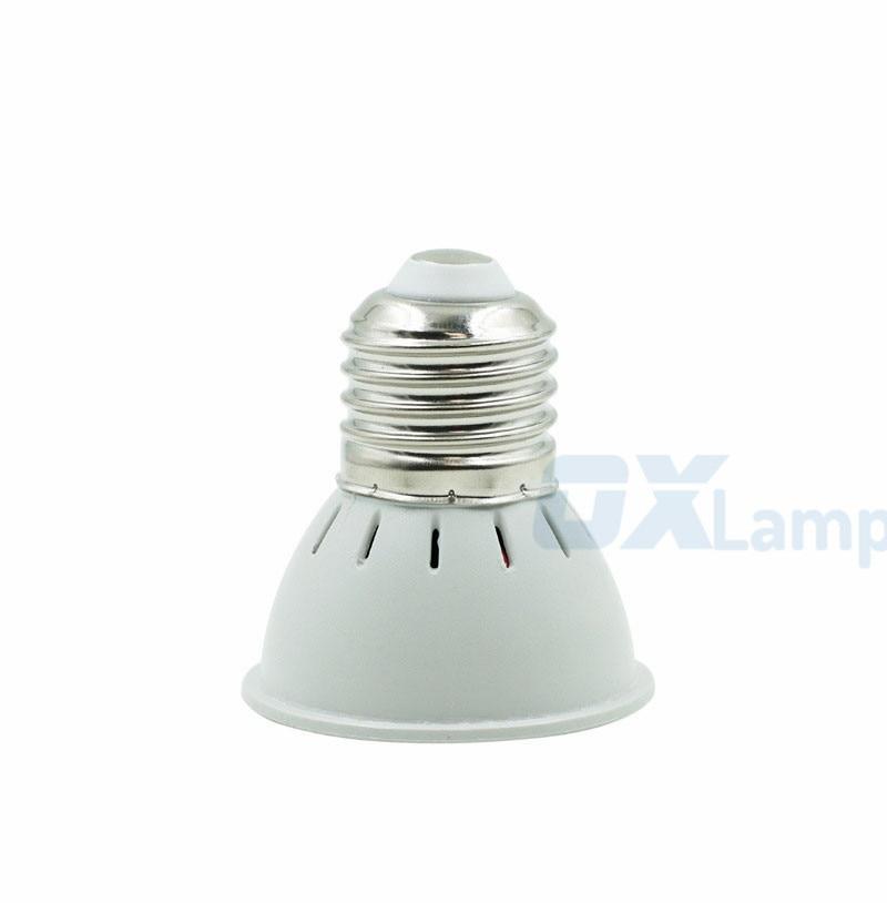LED-växt växa ljuslampa E27 GU10 LED-växande lampa AC220V 110V LED - Professionell belysning - Foto 3