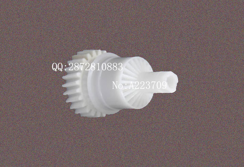 Noritsu minilab new gear A223709 Expand to print the machine spare QSS-2301/2701/2901 parts accessories part 1pcsNoritsu minilab new gear A223709 Expand to print the machine spare QSS-2301/2701/2901 parts accessories part 1pcs