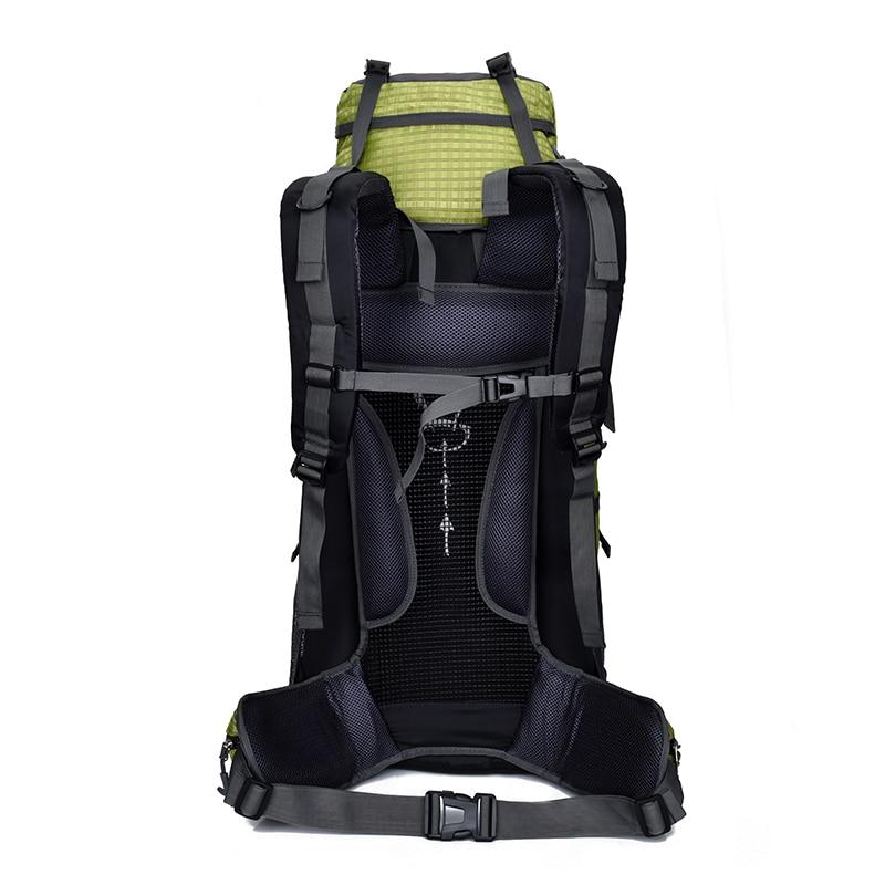 Ыстық Ашық рюкзактар 80л жаяу - Спорттық сөмкелер - фото 4