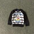 Free Shipping 8 Pieces/lot NEW 2-10T Boy Minnie Cotton Sweater Boy Autumn Sweatshirt