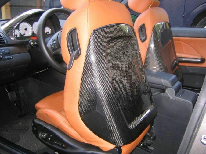 E46 M3 Seat Cover(8)