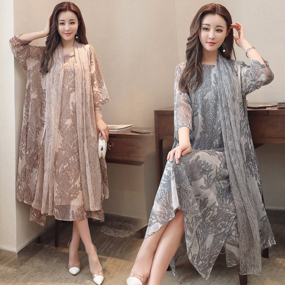 Modern dress design - Asia Pacific Islands Clothing Elegant Korea Style Summer Dress New Design Modern Hanbok Fashion Show