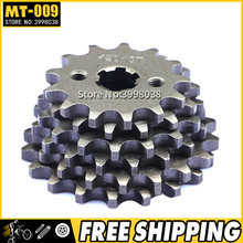 428 10-19 Tooth 20mm ID Front Engine Sprocket for Stomp Upower Dirt Pit Bike ATV Quad Go Kart Moped Buggy Scooter Motorcycle(China)