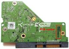 HDD PCB логика совета 2060-771640-002 REV для WD 3.5 SATA ремонта жесткий диск восстановления данных