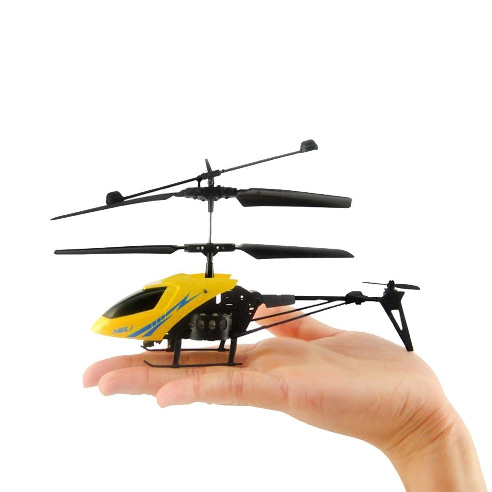 LeadingStar RC Helicopter 2.5CH Mode2 RC Flight Radio ...