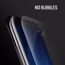 ROCK Hydrogel Screen Protector For Samsung Galaxy S8 S8Plus