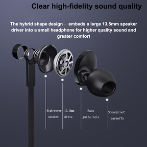 Image 5 - 100% המקורי פיליפס Tx1 שוכר רזולוציה גבוהה אוזניות HIFI פעיל רעש ביטול אוזניות עבור סמסונג Xiaomi אנדרואיד