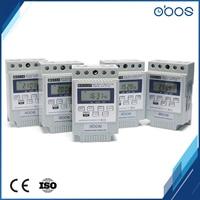 240vac 프로그래머블 타이머 전자 타이머 (하루 10 회 켜기/끄기/주간 시간 설정 범위 1 분 168 h 무료 배송 obos)|timer electronic|timer programmabletimer timer -