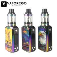 Original 80W Vaporesso Tarot Nano TC Kit 2500mAh With VECO EUC Tank 2ml Nano MOD 80W