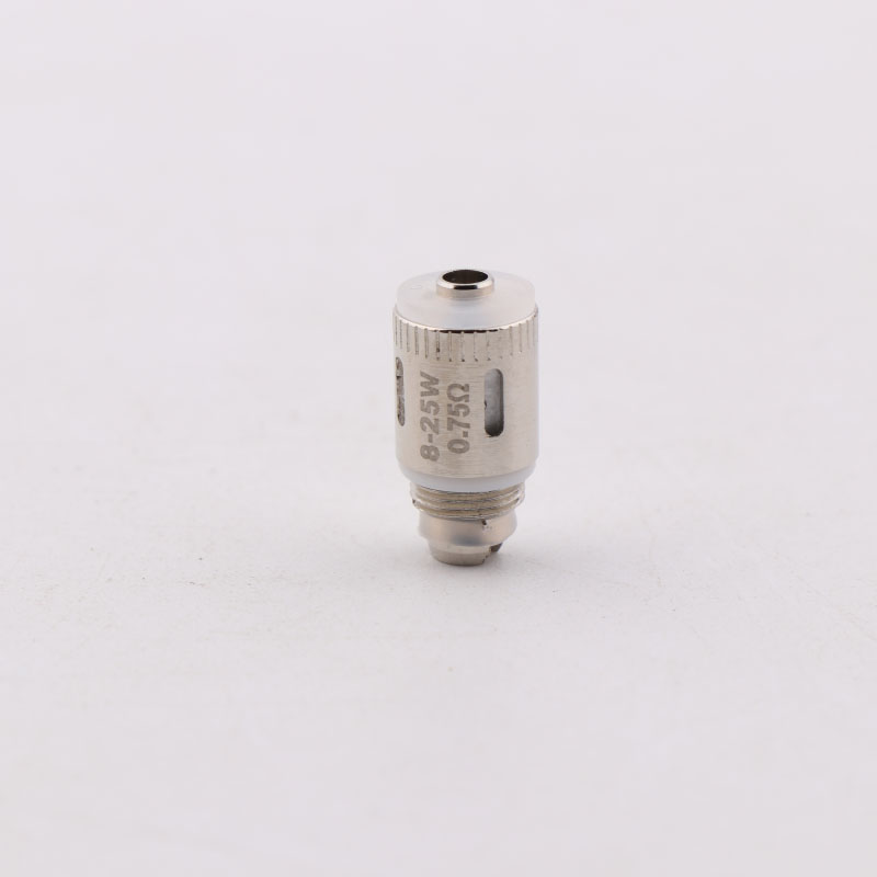 XFKM 5pcs GS Air Universal Replacement Coil Atomizer Core 1.5ohm/0.75ohm For GS/GS Air/GS Air 2/GS Air M Atomizer Tank