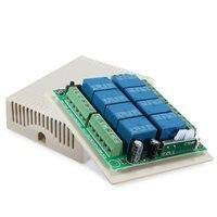 1ピース315 mhzワイヤレスリモコン受信機リレー用ライトドアモジュール卸売価格